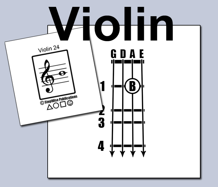 Fingering Charts For Band  Orchestra  Music Education Blog