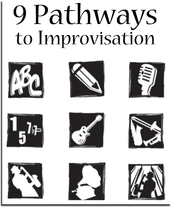 9 Pathways to Improvisation