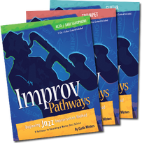 About Improv Pathways